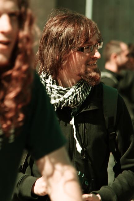 Didzis Melbiksis, Kritiskā Masa 2011