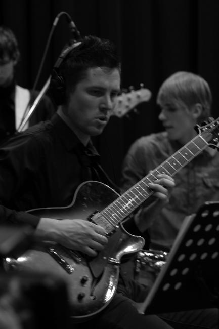 Kārļa Vanaga City Jazz Big Band