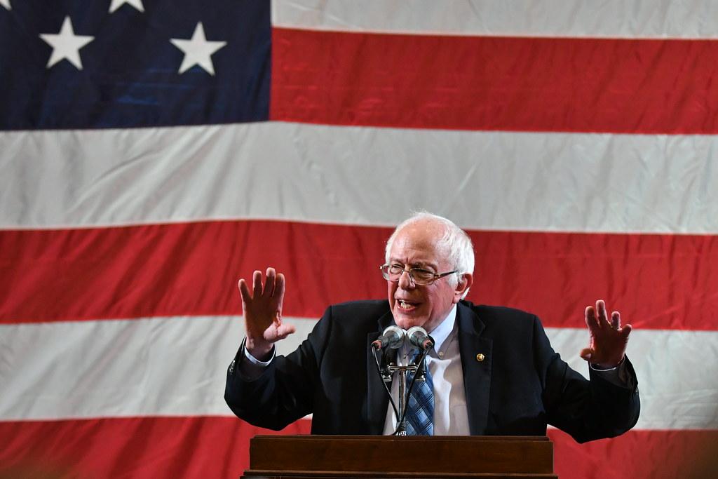 ieraksts 362: Bērnijs Sanders uzvarēs priekšvēlēšanas